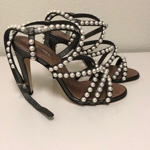 Brand New Chanel Sandals